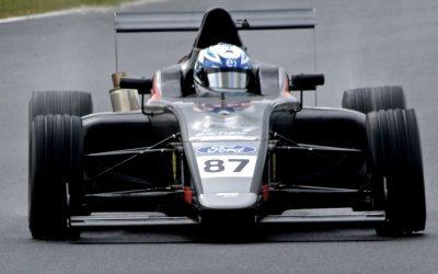 Pretemporada 2020 y Lanzamiento FIA F4 British
