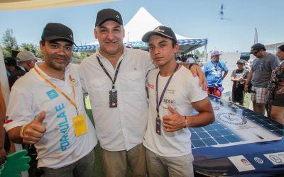Radio Cooperativa – Todo por el deporte. Nico 2020 y la Formula-e